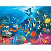 LaFayette Puzzle Factory Underwater Symphony Jigsaw Puzzle