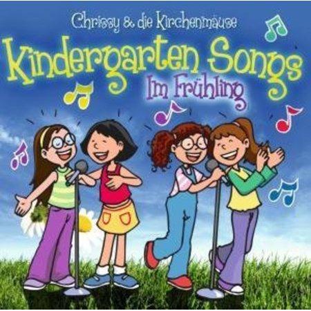 Kindergarten Songs: I'm - Halloween Songs For Kindergartens
