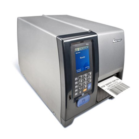 Serial Pos Printer - HONEYWELL, PM43 PRINTER, TOUCH INTERFACE, SERIAL, USB, ETHERNET, FIXED HANGER, T