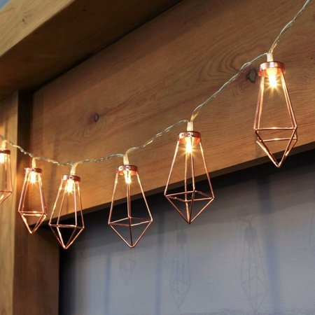 10 LED Halloween Christmas Wedding Party Decor Outdoor Fairy String Light Lamp B](Halloween B Roll)