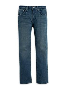 Levi's Big Boys 514 Straight Fit Jeans