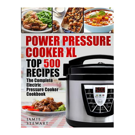Halloween Dirt Recipe (Power Pressure Cooker XL Top 500 Recipes: The Complete Electric Pressure Cooker)