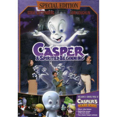 Casper: A Spirited Beginning (Special Edition)
