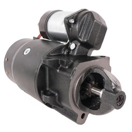 Db Electrical SDR0110 Starter For Buick, Chevrolet Camaro Monte Carlo, 350 400 454 Gmc, 1959-1980 with Manual Transmission 1107289,1107342, 1107365,