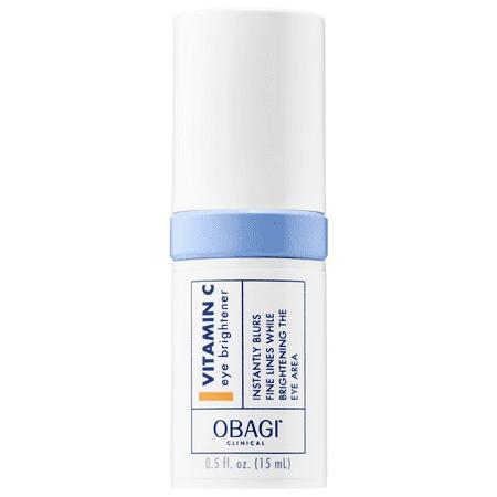 Obagi Clinical Vitamin C Eye Brightener 0.5 oz