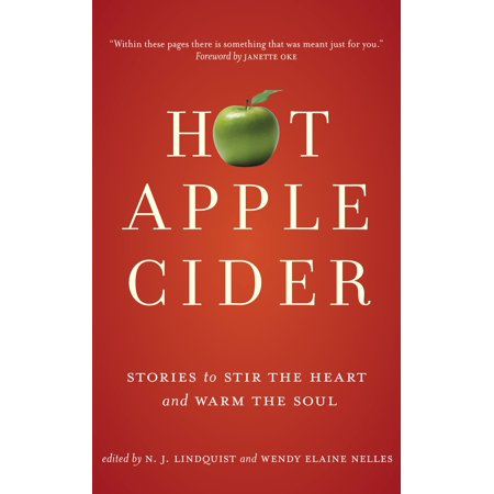 Hot Apple Cider - eBook