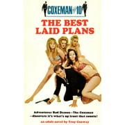 Coxeman #10 : Best Laid Plans, The