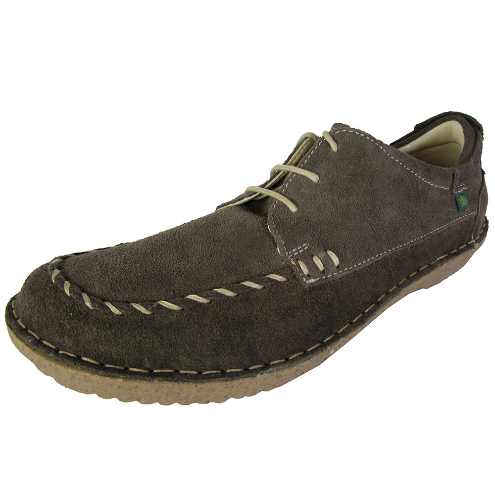 El Naturalista Men N903 Recyclus El Moccasin Shoe
