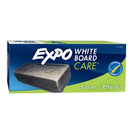 Expo Dry Erase Board Cleaner (Expo Standard White Board Dry Eraser)