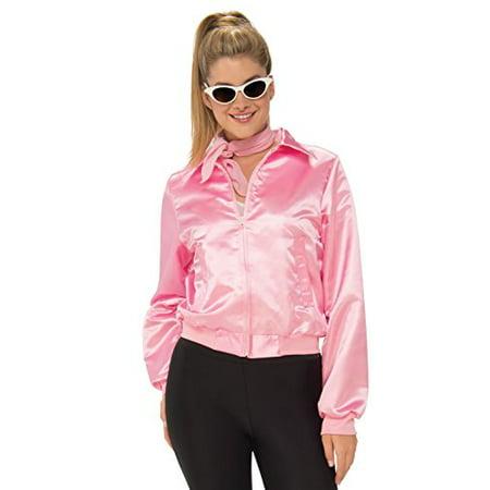 Grease Pink Ladies Jacket For Kids (Grease Womens Pink Ladies)