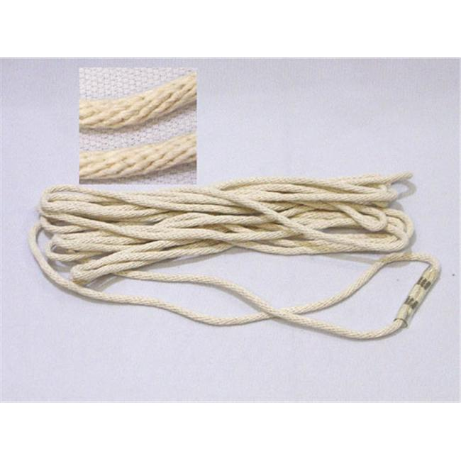 Everrich EVA-0060 Cotton Double Dutch Jump Rope - 48 Feet