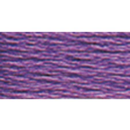 DMC Six Strand Embroidery Floss 100% Cotton Dmc Brilliant Cotton Tatting Thread