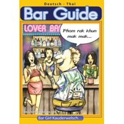 Deutsch - Thai - Bar Guide - eBook