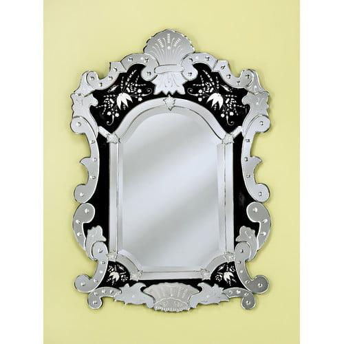 Venetian Gems Enrica Venetian Mirror