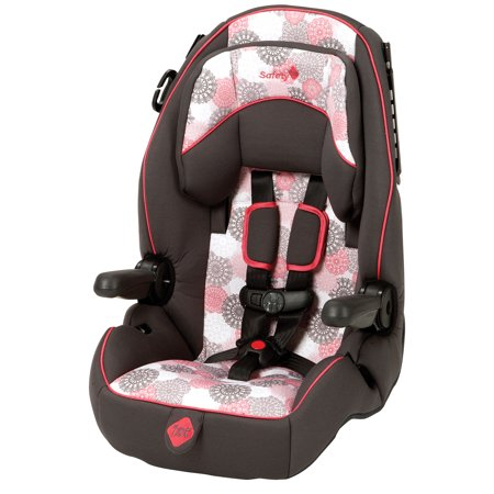 Safety 1st Summit 65 Combination Booster Car Seat Cau