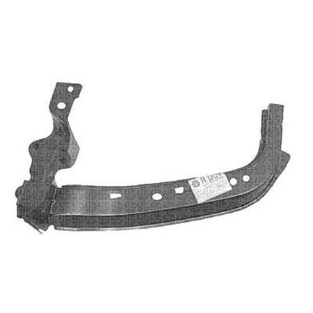 APR High Quality Aftermarket Bumper Cover Retainer for 2005-2007 Toyota Sequoia Steel TO1032107 525040C010 TO1032107