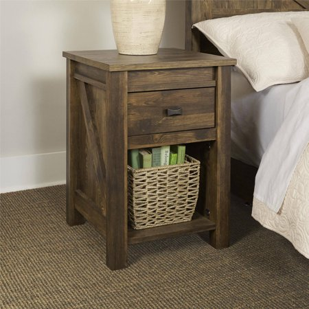 Better Homes And Gardens Falls Creek Side Table Night
