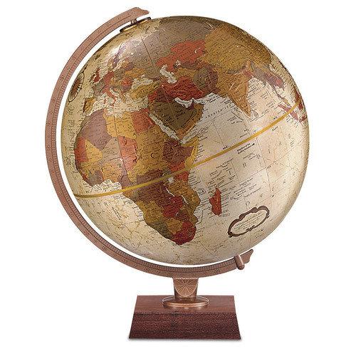 Replogle Globes Northwoods World Globe