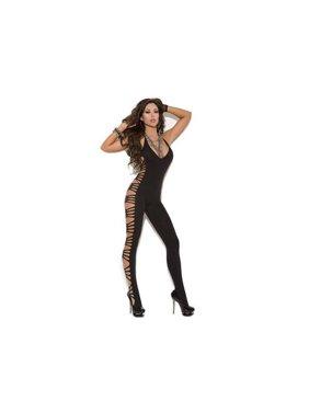 8bb098379d Product Image Elegant Moments V Licious Bodystocking 8914 Black