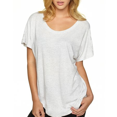 6d2409ab440c Next Level Apparel - Next Level Womens Tri-Blend Dolman T-Shirt ...