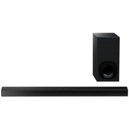 Refurbished Sony HTCT180 2.1-Channel Sound Bar with Wireless Subwoofer