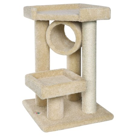 Go Pet Club Premium LP-823 Carpeted Cat Tree