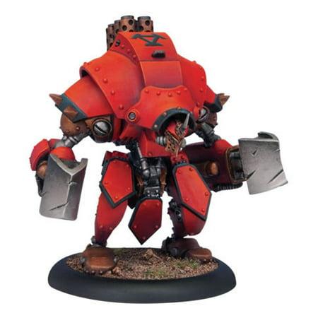 Juggernaught / Destroyer / Decimator / Marauder Warjack Khador