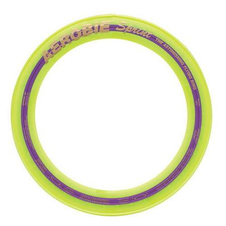 Aerobie Sprint Ring - Single Unit (Colors May (Aerobie Sprint Ring)