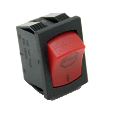 Weed Eater Poulan Craftsman Replacement Momentary Switch (Craftsman Weedeater)