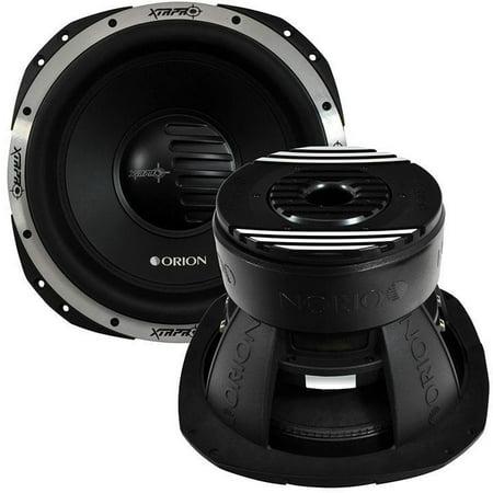 "Orion Xtr Pro 15"" Woofer 4 Ohm Dvc 8000w Max - image 1 of 1"