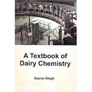 A Textbook of Dairy Chemistry - eBook