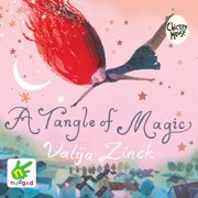 A Tangle of Magic - Audiobook