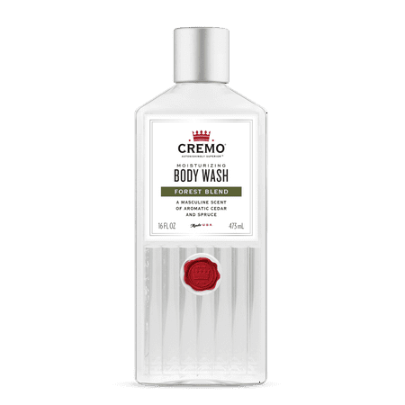 Cremo Body Wash Forest Blend ()