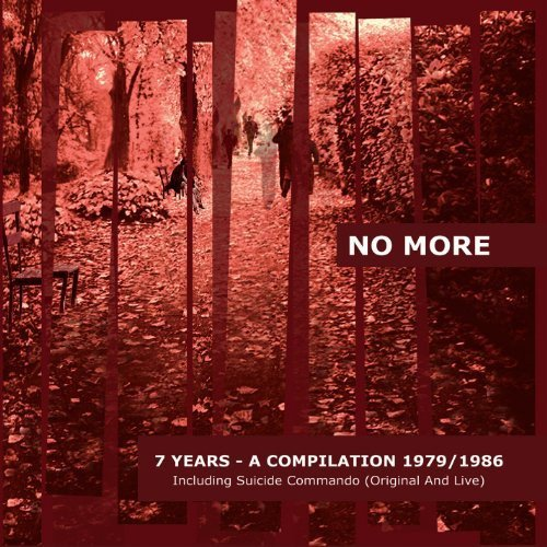 No More - 7 Years (1979-86) [CD]