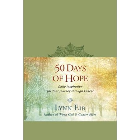50 Days of Hope : Daily Inspiration for Your Journey through