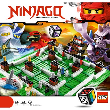 LEGO Ninjago 3856