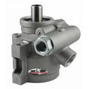Tuff-Stuff TFS6170AL-1 GM Pressure Slip Fitting GM Type II Power Steering Pump, M8 x 1.25 Threaded Hole