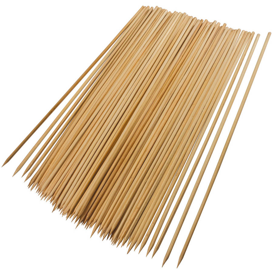 "GrillPro 11070 12"" Bamboo Skewers, 100 Count"