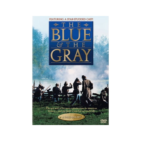 The Blue and the Gray (DVD)