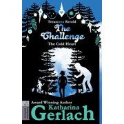 The Challenge (The Cold Heart) - eBook