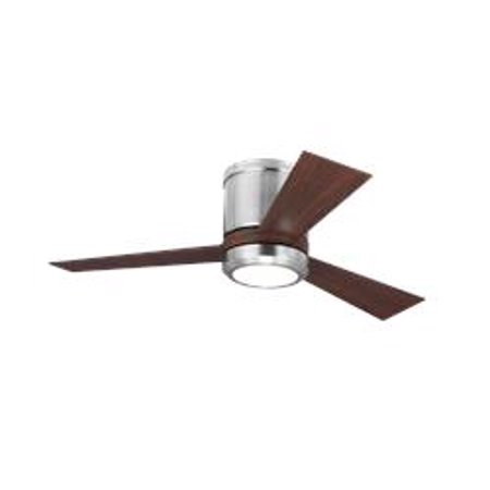 Monte Carlo Clarity II 42 in. Indoor Ceiling Fan with Light](Monte Carlo Halloween Party)