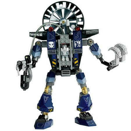 LEGO EXO FORCE Villain: Fire Vulture