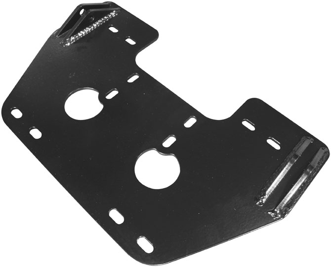 KFI Products 105795 ATV Plow Mount by ATV Snowplows