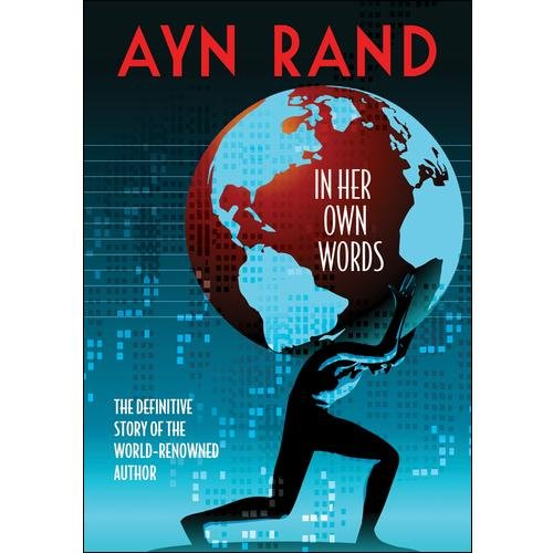 Ayn Rand: In Her Own Words (Widescreen)