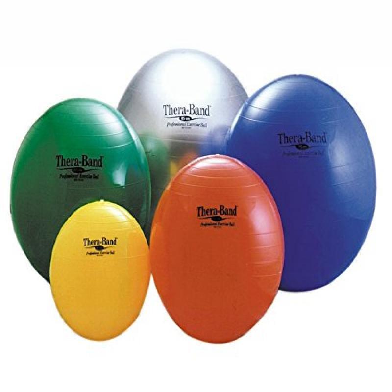 Balance Ball Walmart: Thera-Band Exercise Ball