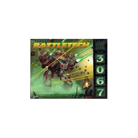 Battletech Technical Readout: 3067