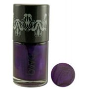 Attitude Nail Color Rich Plum Beauty Without Cruelty 0.34 oz Liquid
