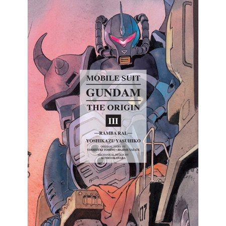 Mobile Suit Gundam: THE ORIGIN, Volume 3 : Ramba