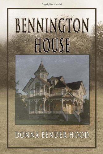 Bennington House by