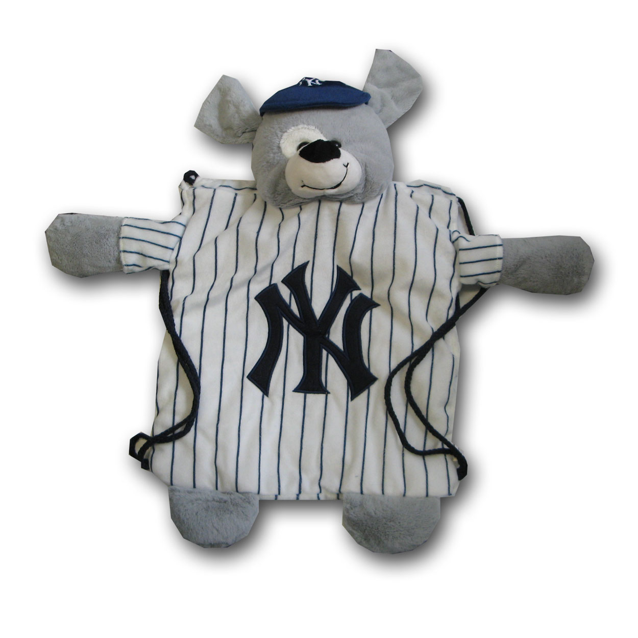 MLB New York Yankees Backpack Pal